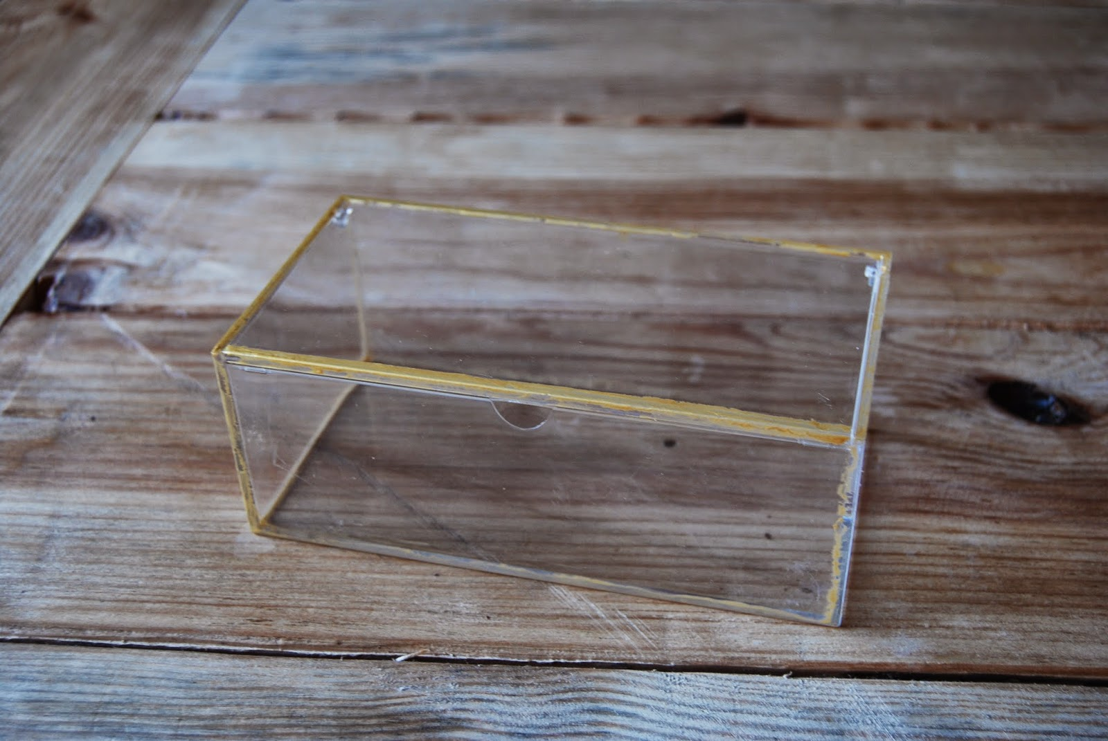 Diy glass